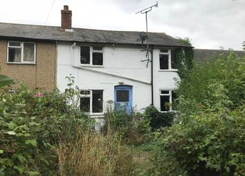Thumbnail 4 bed terraced house for sale in 68 Wantz Road, Maldon, Essex