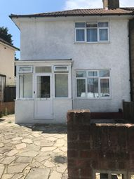Thumbnail 4 bed terraced house to rent in Tristram Road, Bromley Kent