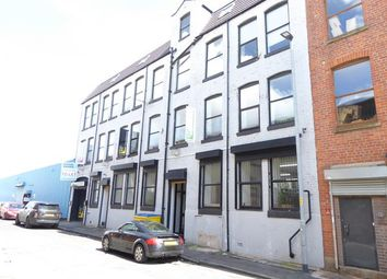 Office to let in The Robert Street Hub, 12-14 Robert Street, Cheetham Hill, Manchester, Greater Manchester M3