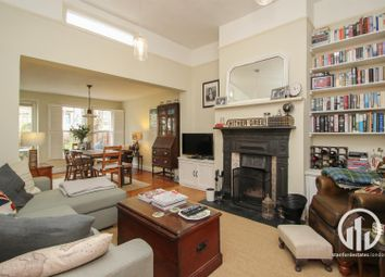 Thumbnail 1 bed flat for sale in Longhurst Road, Hither Green, London