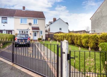 Thumbnail 4 bed end terrace house for sale in 13 Torr Way, Finaghy, Belfast