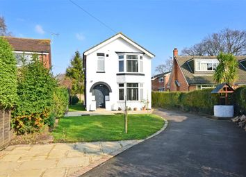 Thumbnail 3 bed detached house for sale in Bellevue Lane, Emsworth, Hampshire