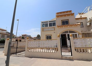Thumbnail 4 bed town house for sale in Orihuela Costa, Valencia, Spain