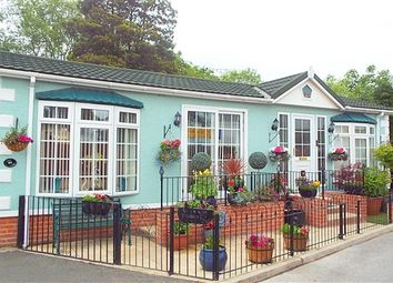 Thumbnail 2 bed bungalow for sale in Croft Park, Leyland