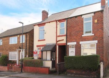 Thumbnail 3 bedroom semi-detached house for sale in Parson Cross Road, Sheffield, South Yorkshire