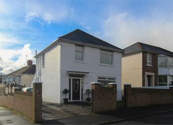 Thumbnail 3 bed detached house for sale in School Road, Old Rassau, Ebbw Vale, Blaenau Gwent
