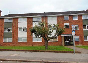 Thumbnail 2 bedroom flat for sale in Springwood Court, Birdhurst Road, South Croydon