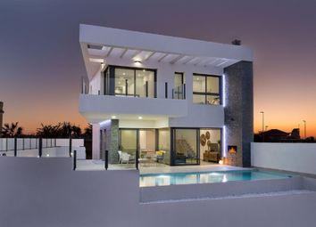 Thumbnail 3 bed villa for sale in Rojales, Ciudad Quesada, Rojales, Alicante, Valencia, Spain