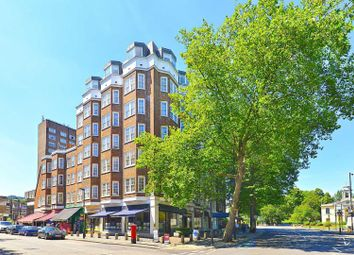 Thumbnail 5 bed flat to rent in Park Road, St. John's Wood, London