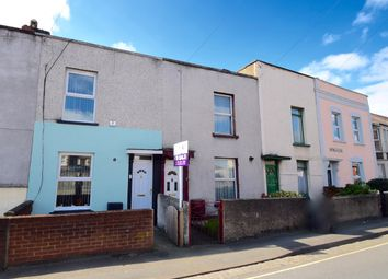 Thumbnail 2 bed terraced house for sale in Air Balloon Road, Bristol