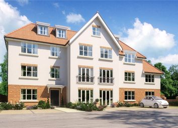 Thumbnail 1 bed flat for sale in The Link, Bathurst Walk, Iver, Buckinghamshire
