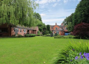 Thumbnail 5 bed cottage for sale in Coventry Road, Brinklow, Rugby