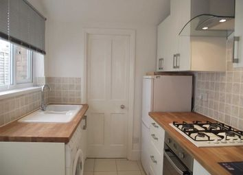 Thumbnail 2 bed terraced house to rent in Tennyson Street, Swindon, Wiltshire