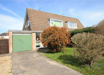 Thumbnail 3 bed semi-detached house for sale in Yatton, North Somerset