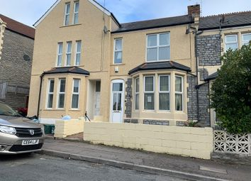 Thumbnail 3 bedroom terraced house for sale in Kingsland Crescent, Barry