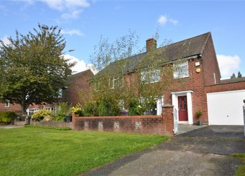 Thumbnail 3 bed semi-detached house for sale in Eastham Close, Liverpool