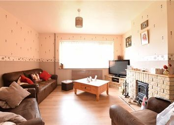 Thumbnail 3 bedroom semi-detached house for sale in Cranmore Place, Bath, Somerset