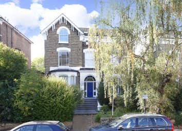 Thumbnail 3 bed flat for sale in Manor Park, London