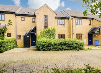 Thumbnail 3 bedroom terraced house for sale in Highley Grove, Broughton, Milton Keynes, Bucks