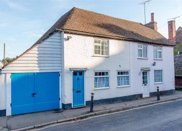 Thumbnail 2 bed semi-detached house for sale in Faversham Road, Lenham, Maidstone