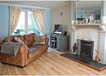 Thumbnail 4 bed detached house for sale in Trewithan Parc, Lostwithiel