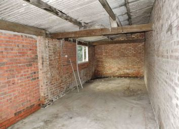 Thumbnail Parking/garage to rent in Milton Street, Stoke