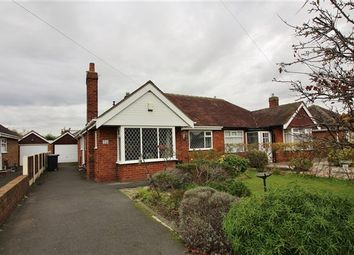 Thumbnail 3 bedroom bungalow to rent in Boston Road, Lytham St. Annes