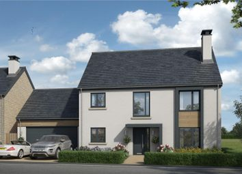 Thumbnail 4 bed detached house for sale in Broadway, Ilminster