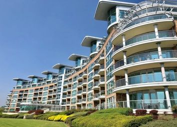 Thumbnail 1 bed flat to rent in Waterside Way, Nottingham