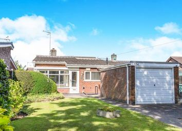 Thumbnail 3 bed bungalow for sale in Aspley Lane, Aspley, Nottingham, Nottinghamshire