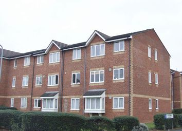 Thumbnail 2 bed flat to rent in Chiswell Court, Sandown Road, Watford