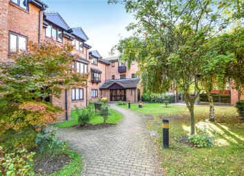 Thumbnail 1 bed property for sale in Fairfield Court, Windsor Close, Northwood