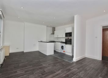 Thumbnail 1 bed property to rent in Kingsland High Street, Hackney, London
