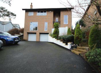 Thumbnail 4 bed property for sale in Llanrwst Road, Colwyn Bay