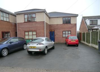 Thumbnail 1 bed flat to rent in The Back Of The Esplanade, Knott End On Sea, Poulton Le Fylde