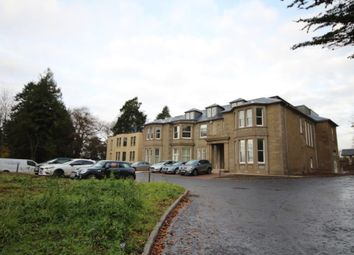 Thumbnail 2 bed flat to rent in 5 Forthill Road, Broughty Ferry, Dundee