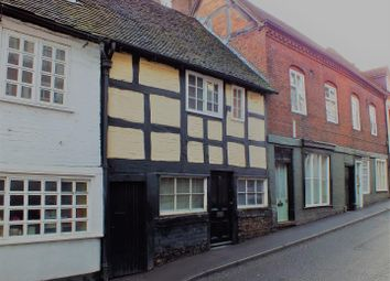 Thumbnail 3 bedroom property for sale in Welch Gate, Bewdley