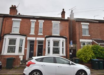 Thumbnail 3 bed terraced house to rent in Highland Road, Earlsdon, Coventry