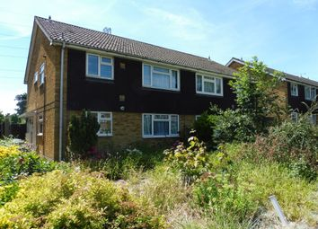 Thumbnail 2 bed flat for sale in Perrysfield Road, Cheshunt, Waltham Cross