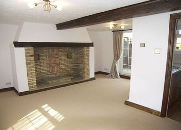 Thumbnail 2 bedroom cottage to rent in Victoria Street, Ely