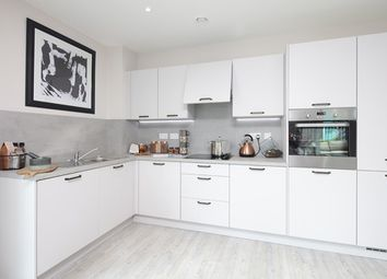 """Thumbnail 3 bedroom flat for sale in """"Chamberlain Court"""" at Station Parade, Green Street, London"""