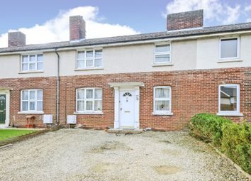 2 bed terraced house for sale in North Road, Didcot OX11