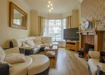 Thumbnail 4 bedroom terraced house for sale in Scott Park Road, Burnley, Lancashire