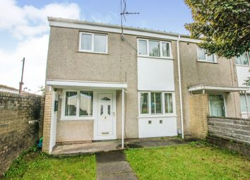 3 bed end terrace house for sale in Coed Y Gores, Llanedeyrn, Cardiff CF23