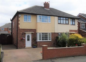 Thumbnail 3 bed semi-detached house for sale in Dunlop Drive, Melling, Liverpool