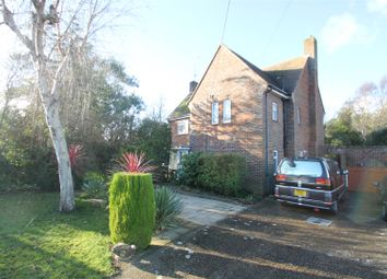 Thumbnail 3 bed detached house for sale in Pleyden Rise, Bexhill-On-Sea