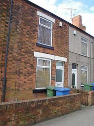 Thumbnail 2 bed terraced house to rent in Westfield Lane, Mansfield