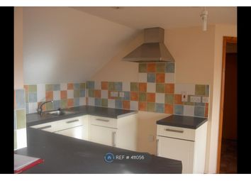 Thumbnail 2 bed flat to rent in Parliament Street, Crediton