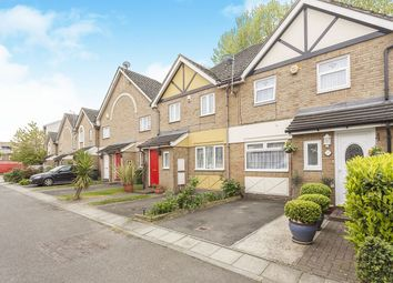 Thumbnail 3 bed semi-detached house for sale in Pump Lane, Avonley Village, New Cross, London
