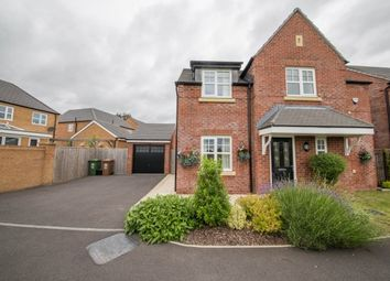 Thumbnail 4 bed property for sale in Massey Close, Newton-Le-Willows